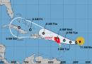 Ouragan Irma : Haïti lance la phase de pré-alerte 1 au niveau de vigilance jaune