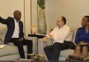 Jovenel Moise deviendra le prochain président de la Caricom à partir du 1er janvier 2018