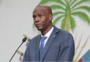 Adresse du Président de la République Son Excellence Monsieur Jovenel MOÏSE
