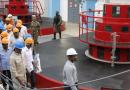 Haiti-Énergie: le Président Jovenel Moïse fait un pas de plus vers l'électrification du pays 24/24