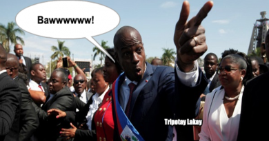 Brédy Fabien a rendu une ordonnance de « non lieu » qui décharge le citoyen Jovenel Moïse de l'inculpation de blanchiment des avoirs