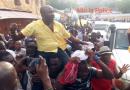 FLASH: Le délégué départemental du Nord Antonio Jules libéré par la cour d'appel du Cap.