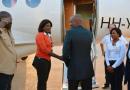 Participation du Président Jovenel Moïse à la 40ème réunion ordinaire de la Conférence des Chefs d'Etat et de Gouvernement de la Caricom