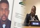 La position du Dr. Hugues Sanon sur le choix du 4è Premier ministre nommé de Jovenel
