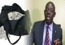 Corruption en Haïti: Sénateur Onondieu Louis pris la main dans le sac.