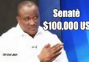 Sénat-Corruption: Willot Joseph confirme avoir reçu 100 milles dollars du Premier Ministre nommé