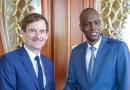 Les leaders haïtiens ont cette dette envers le peuple: former un gouvernement et trouver des solutions. -David Hale