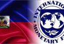 Le conseil d'administration du FMI approuve un allégement de la dette immédiat pour Haïti