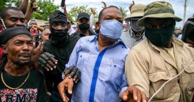 La Fédération Haïtienne de Football dénonce un nouveau reportage inexact, biaisé et profondément imparfait du journal The Guardi