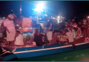 Otorite Turks and Caicos entèsepte yon ti bato ki gen 124 Migran Ayisyen, ki tap eseye rantre ilegal yèswa a