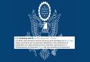 Les États-Unis prennent note de l'annonce de la formation du CEP