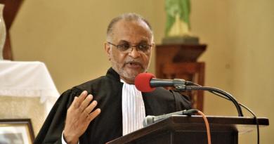Haïti – Bernard Gousse :  » Les acteurs politiques et économiques doivent cesser de composer avec les bandits »
