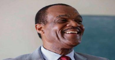 Le spécialiste en sécurité publique, Yves Cadet est mort