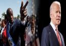 Le président Jovenel Moïse reçoit le soutien de Washington