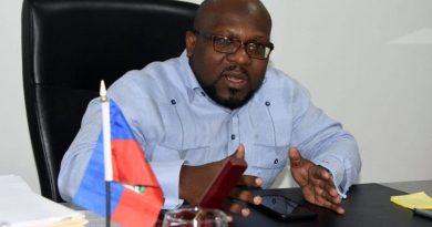 Haïti nie le lien de l'ancien maire avec le kidnapping Dominicain