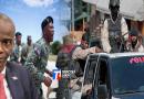 Un nouveau décret habilite la police et l'armée à travailler en synergie, annonce Jovenel Moïse