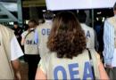 Crise: Bientôt, une mission de l'OEA en Haïti