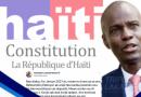 Referendum: La deuxième version de l'avant-projet de la constitution, fin prête