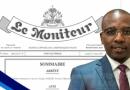 Politique: Le mandat de Claude Joseph renouvlé