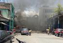 Panique à Port-au-Prince, un mort enregistré !